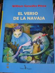 EL VERSO DE LA NAVAJA (Poesía en prosa)