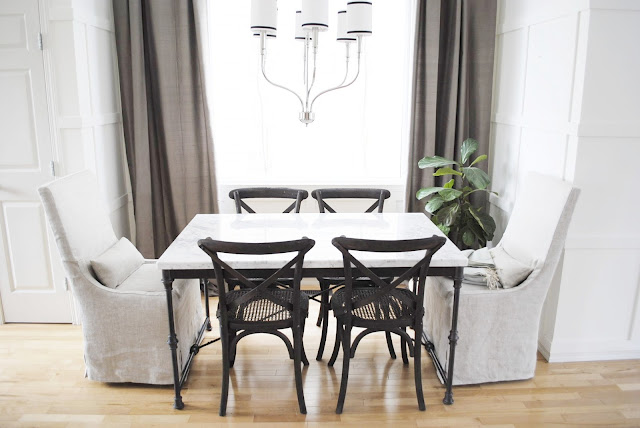 Flourish Design Style Dining Room Happenings New Art And Factory Jeans