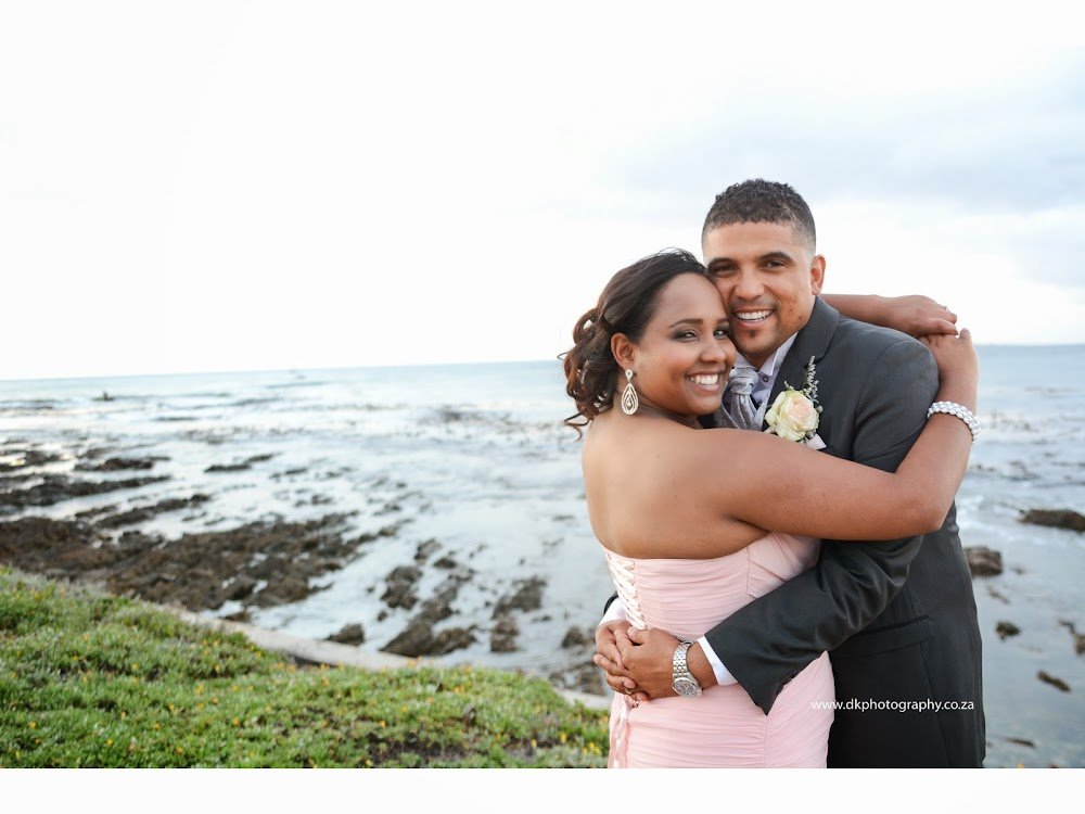DK Photography FIRSTB-24 Preview ~ Lisa & Barry's Wedding in Granger Bay  Cape Town Wedding photographer