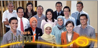 Lowongan Kerja Terbaru BUMN Bank BTPN Desember 2014