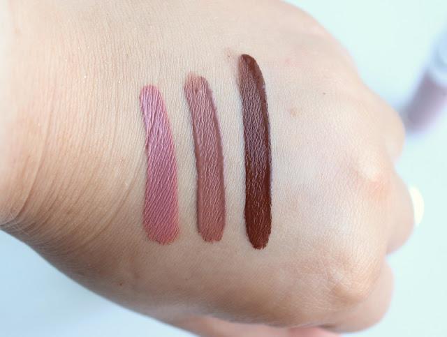 Kylie Jenner Lip Kit Dupes Colour Pop