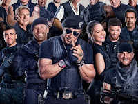 Download The Expendables 3 (2014) Bluray