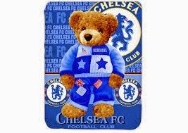 Grosir Selimut Kendra Soft Panel Blanket Chelsea Bear
