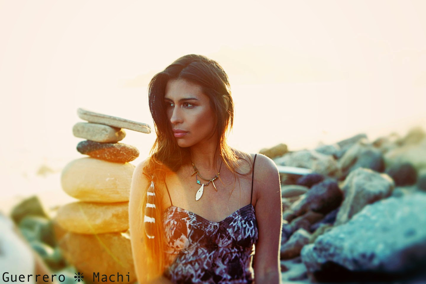 Malibu Fashion shoot 2013