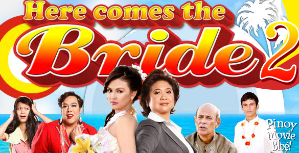 here comes the bride sequel