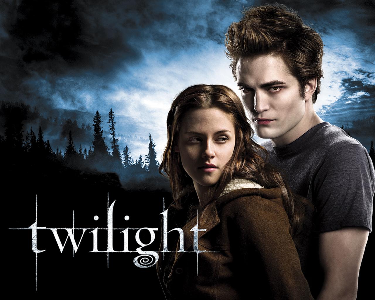 twilight movies maniac