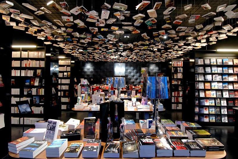 Cook & Book, Brussels - Les Bons Viveurs - luxury blogs