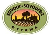 We are members of Savour Ottawa!