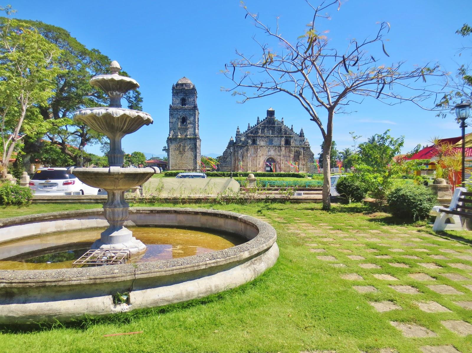 Herencia Restaurant, Paoay, Ilocos