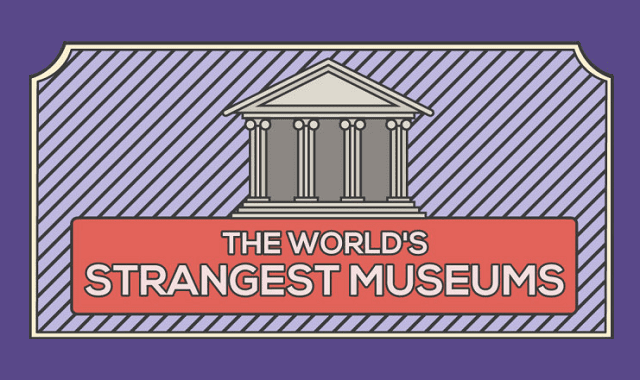 The World's Strangest Museums