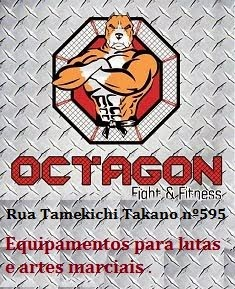 Octagon Prime Store