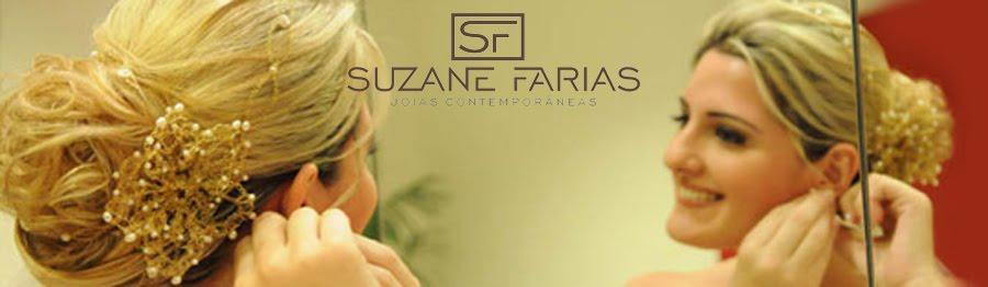 Suzane Farias - Joias para noivas