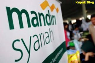 Investasi Emas di Bank Syariah Mandiri
