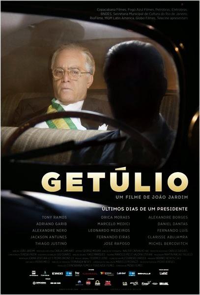 Download Baixar Filme Getúlio   Nacional
