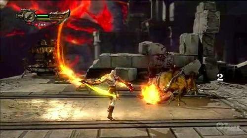 god of war 3 pc setup exe download