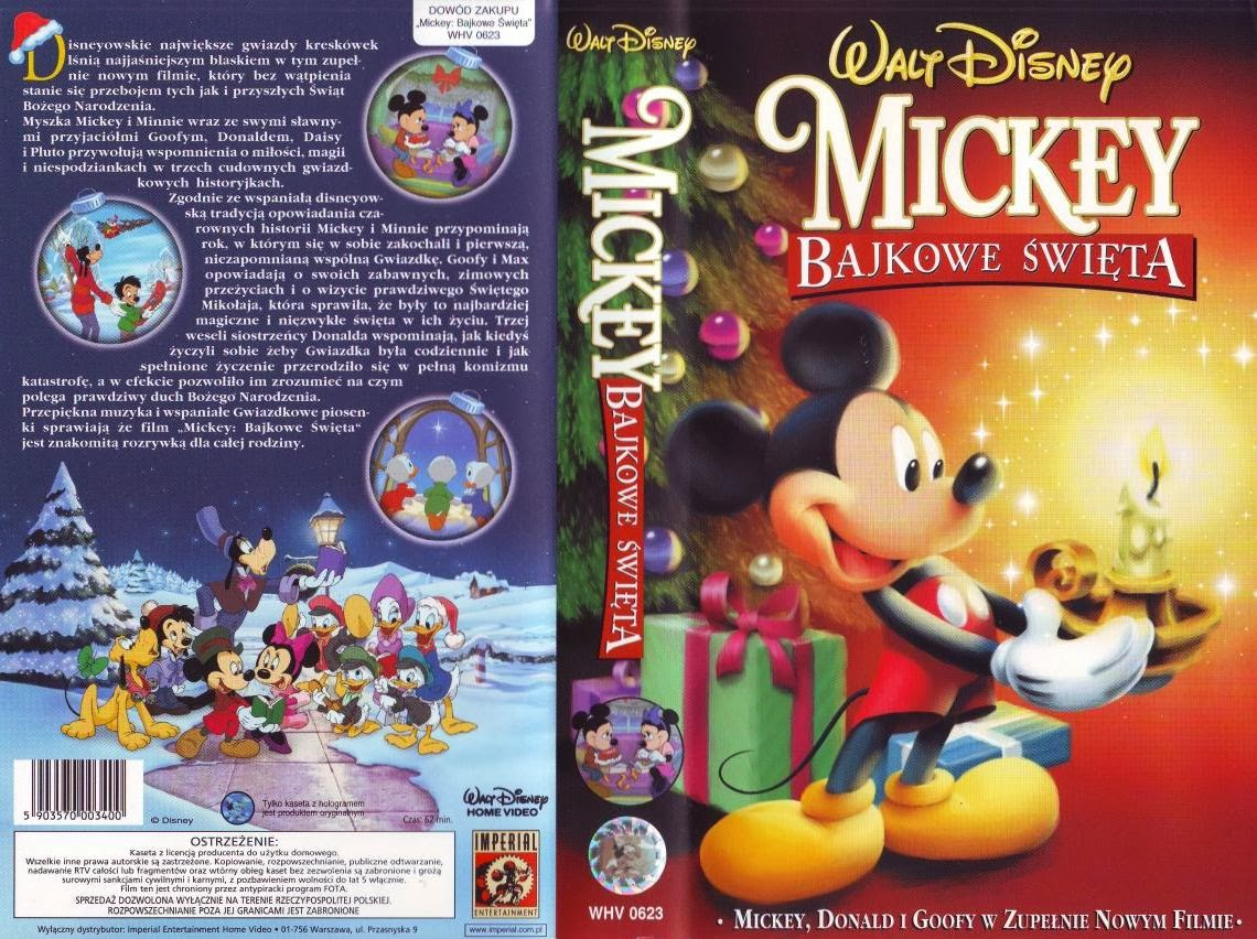 Carmen San-Di ... książki moja 3 ♥: Disney ratuje przed apokalipsą
