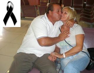 Σήμερα η κηδεία της Στέλλας Βιδάλη