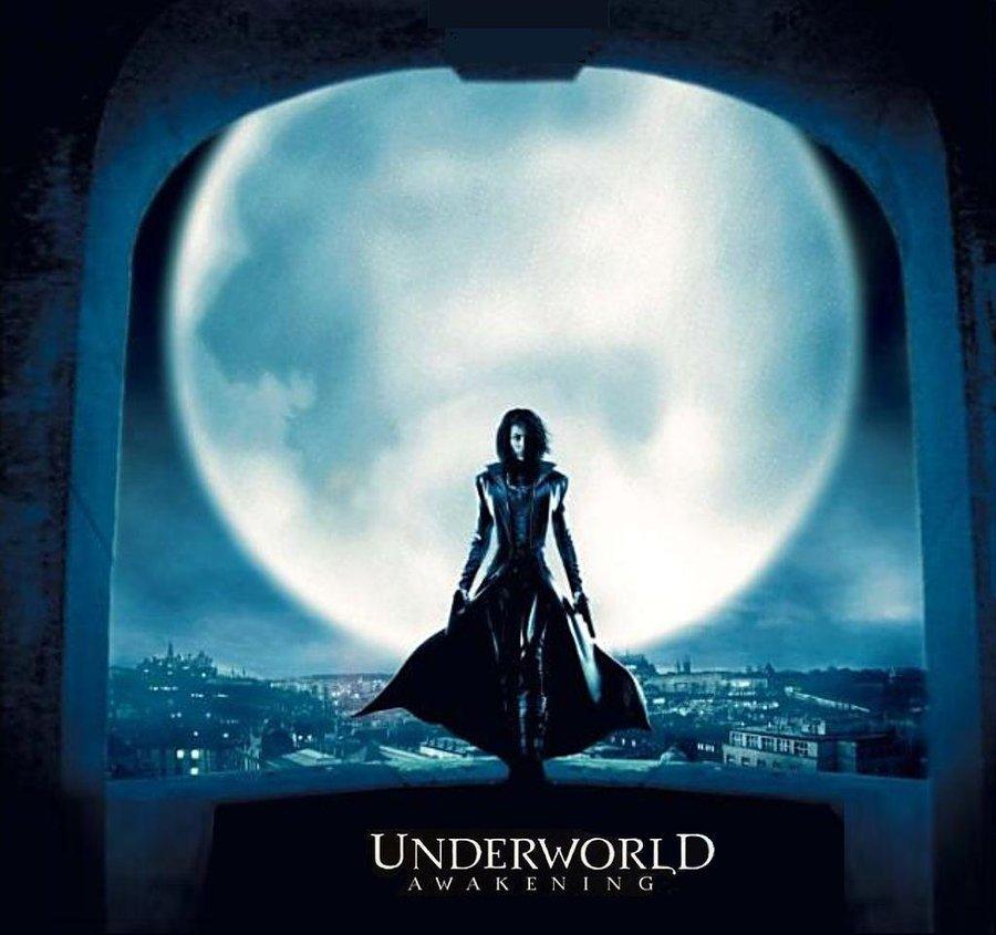 PediaPie: UnderWorld A...