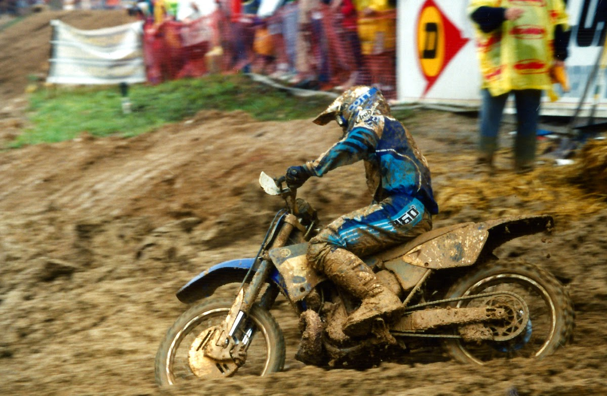 John Dowd Budds Creek 1999