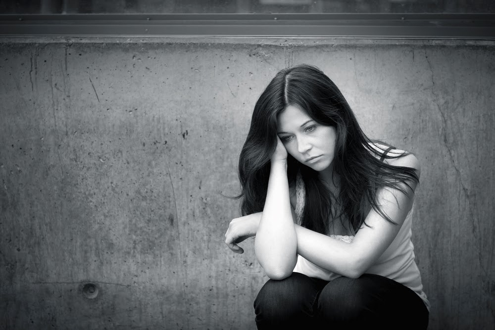 Better Screening, Treatment Access Needed for Teens With Major Depression
