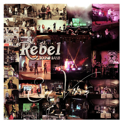 REBEL SOUND BAND - En Vivo (2015)