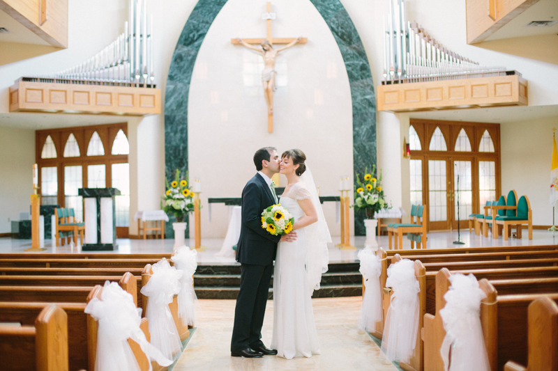 wedding st. patrick catholic church palm beach gardens florida