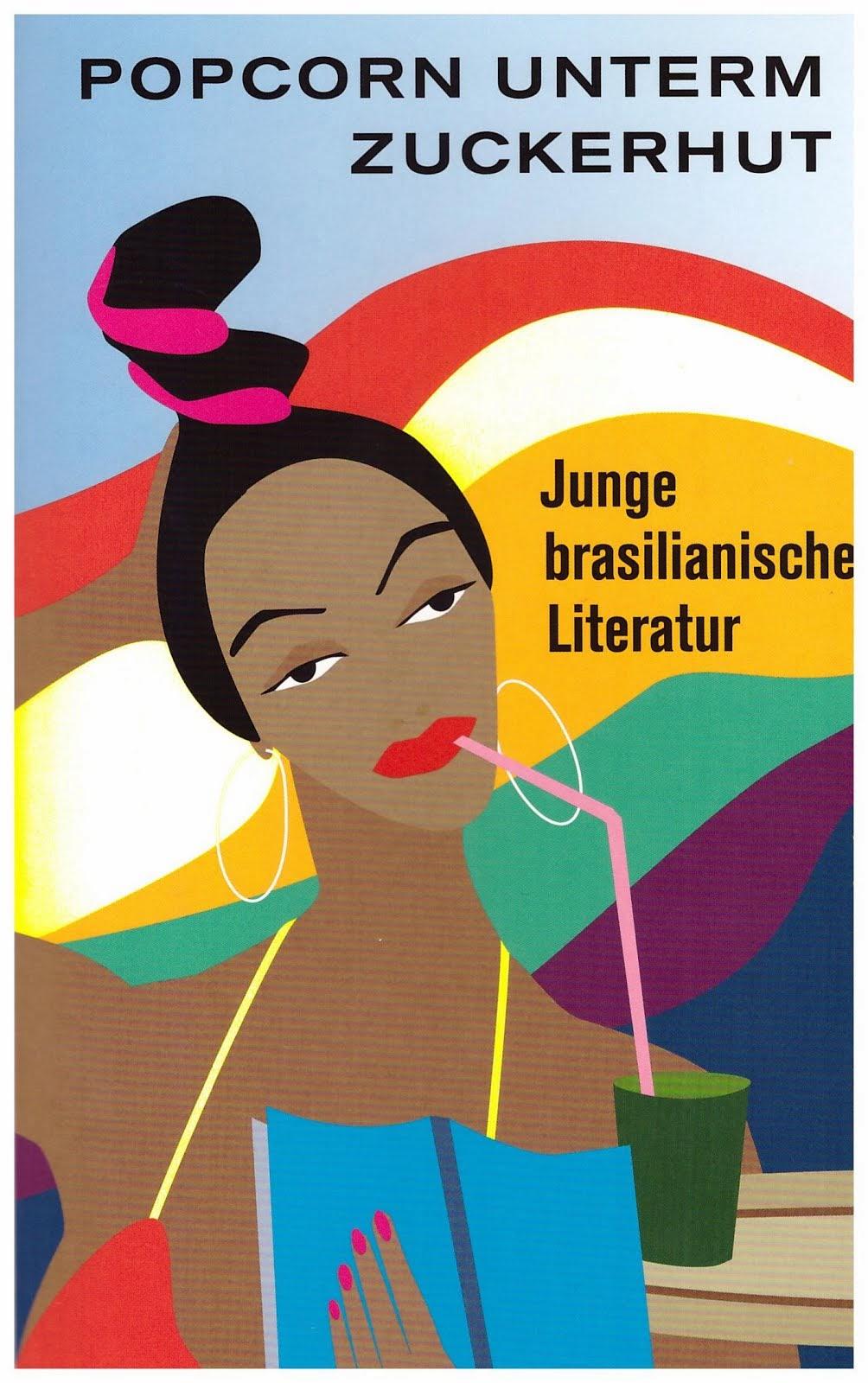 Antologia alemã