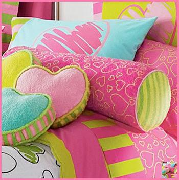 Cojines para decorar tu cuarto manualidades paso a paso - Cojines para dormitorios juveniles ...