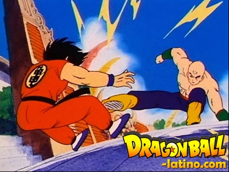 Dragon Ball capitulo 88
