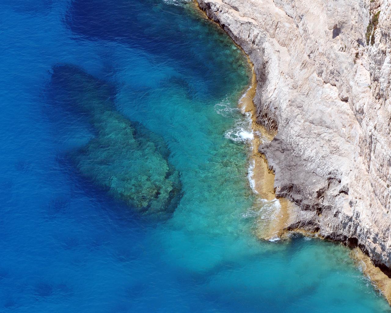 Wonderful Planet Zakynthos Laganas Greece Wonderful
