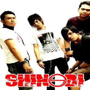 Shinobi - Penggoda
