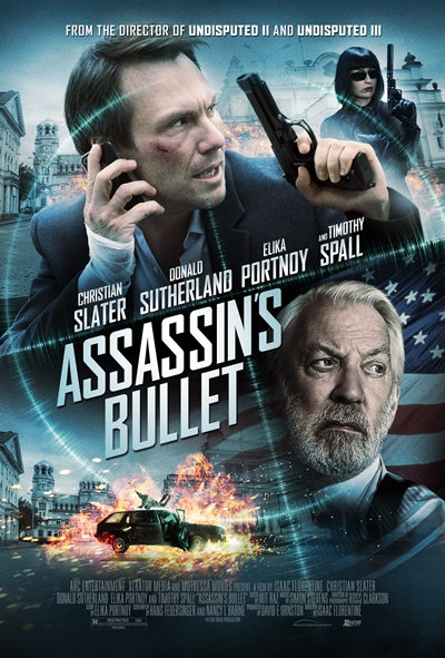 Download Assassins Bullet DVDRip Subtitulado Español