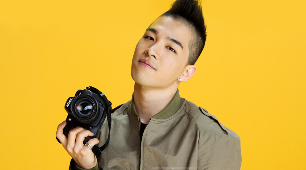 Big Bang - Tiny Kpop Idol Profile