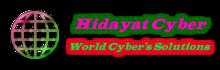 HidayatCyber™ – Cyber Solutions