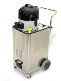 industrial steam vacuum cleaner