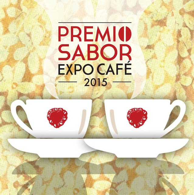 Sexto Premio Sabor Expo Café 2015 en el World Trade Center