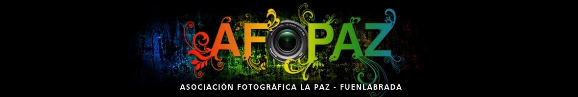 Asociación Fotográfica La Paz - Fuenlabrada
