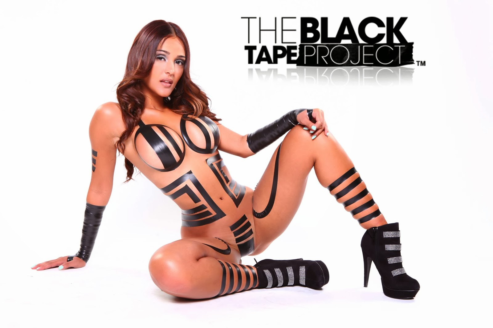 project Black tape