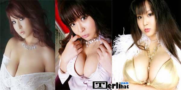 Bintang Porno Jepang Dengan Payudara Besar Airi Ai