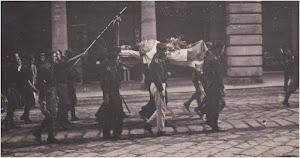 GENOVA AGOSTO 1922