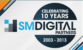 SMDigital Partners is a Full Service Digital Agency in Florida.