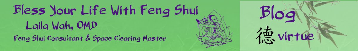 Bless Your Life With Feng Shui