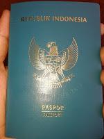 cara mudah bikin paspor