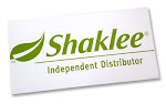 Welcome and Thank you for visiting ZHC. I'm Shaklee Independent Distributor: [ID No: 846816]