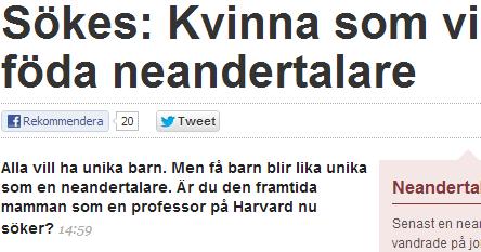 tidningen land kontaktannonser Nyköping