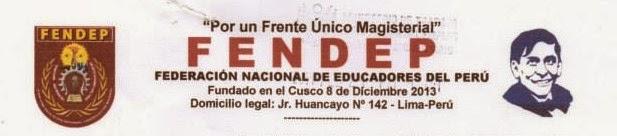 F. E. N. D. E. P.