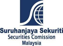 Jawatan Kosong Suruhanjaya Sekuriti Malaysia (SC)  - 25 Hingga 28 Oktober 2012