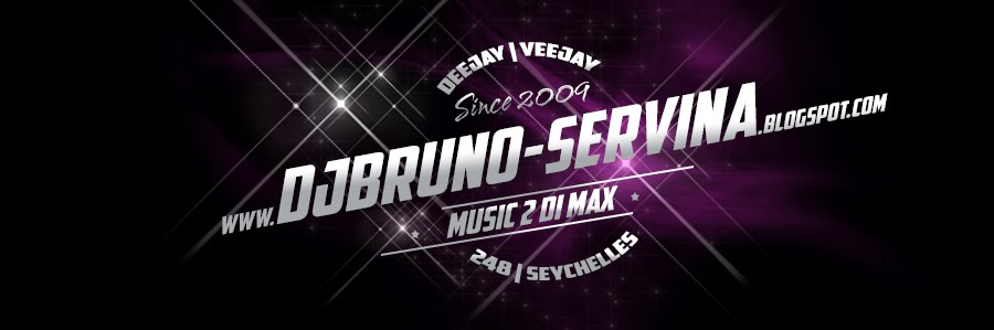 DJ BRUNO SERVINA
