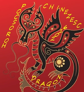 Horoscop chinezesc 2016 - Dragon