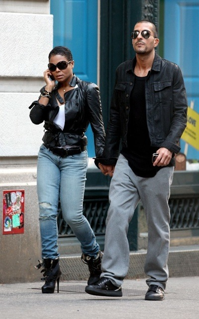 After Two And A Half Years Of Dating, Wissam Al Mana And Janet Jackson Are  Engaged, According To A New Report   And Theyu0027re Planning A Secret Wedding  To ...